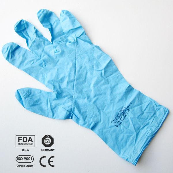 Nitrile Glove/disposable Nitrile Glove/nitrile Examination Gloves ...