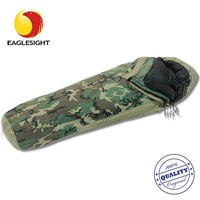 (Camouflage) Bivy Sack / Waterproof Sleeping Bag Cover [Customizable-Order]
