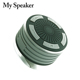 Amazon best seller waterproof IPX7 floating in the water music mini bluetooth speaker