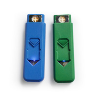 Fashional High Quality Electric USB lighter/ More Safer And Convenient Cigarette USB Lighter