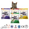 Customize Packaging Pet Bentonite Cat Litter Kitty Sand