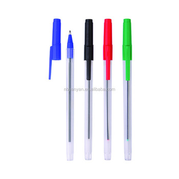 Project Report On Ball Pen Manufacturing Yy0037 - Buy Project