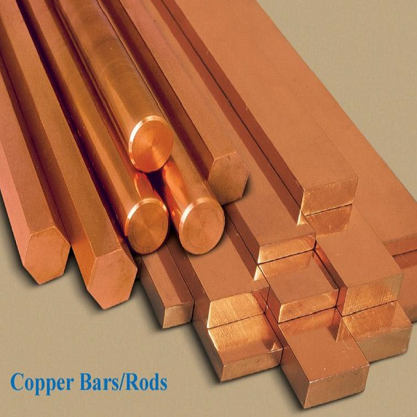 5N Pure Copper Ingot, Red Copper Sheet for Sale