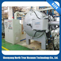 Hot sale best prices advanced vacuum degreasing furnace