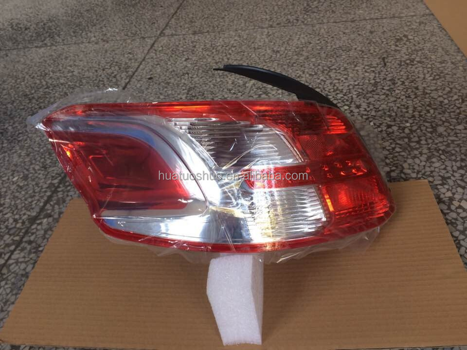 tail lamp/rear lamp for peugeot 301 HTS301-014