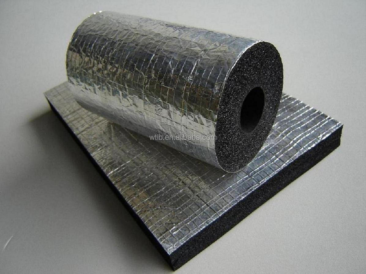 Self Adhesive Aluminum Foil Fiberglass Cloth Tape