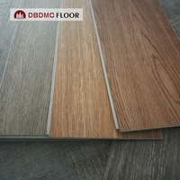 Free sample non-slip click pvc vinyl floor cover for hotels indonesia