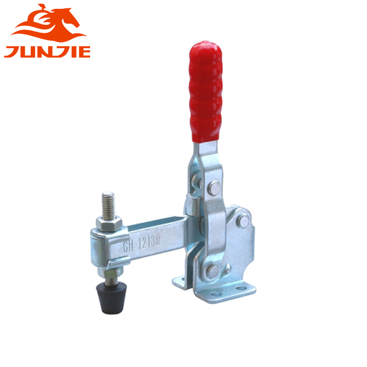 GH-12130 Jiedeli hand tool hardware snelsluiting handvat verticale toggle clamp