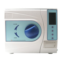 3 Times Vacuum Class B dental autoclave price