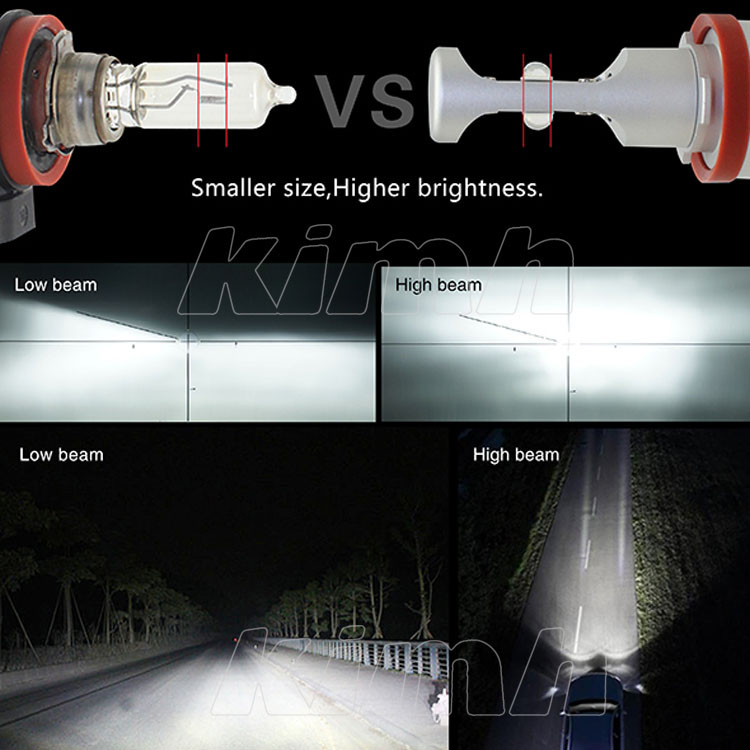 2016 g8 6000 lumens auto car led headlight h4 buy led headlight h4 led headlight headlight. Black Bedroom Furniture Sets. Home Design Ideas