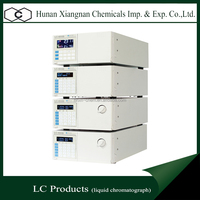 Analyzer Isocratic Oil and Gas Test Instruments Liquid Chromatograph HPLC System