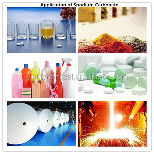 Yixin Latest current price of soda ash factory for textile industry-8