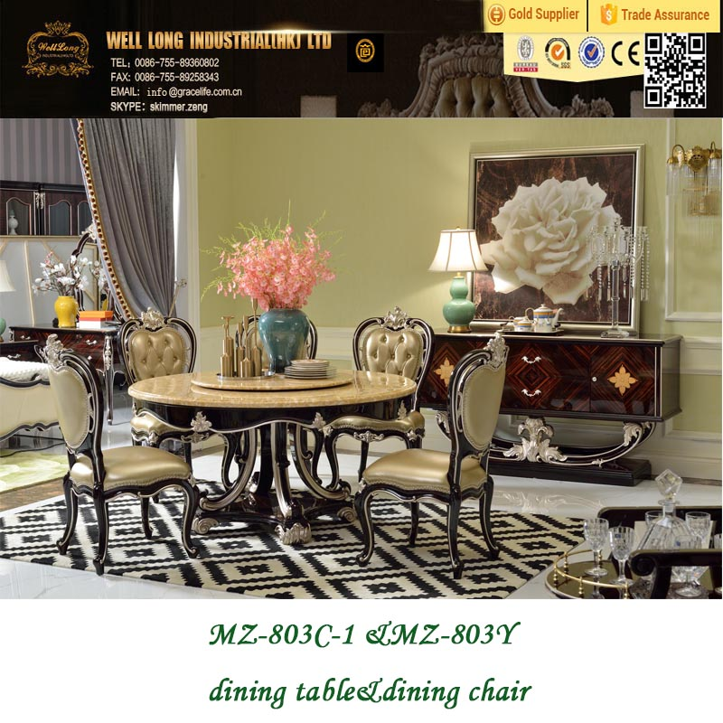 modern exclusive dining table luxurious design 1. Royal Luxury Marble Top Dining Table Set,Dining Classic - Buy Set,Hand Carved Modern Exclusive Luxurious Design 1 E