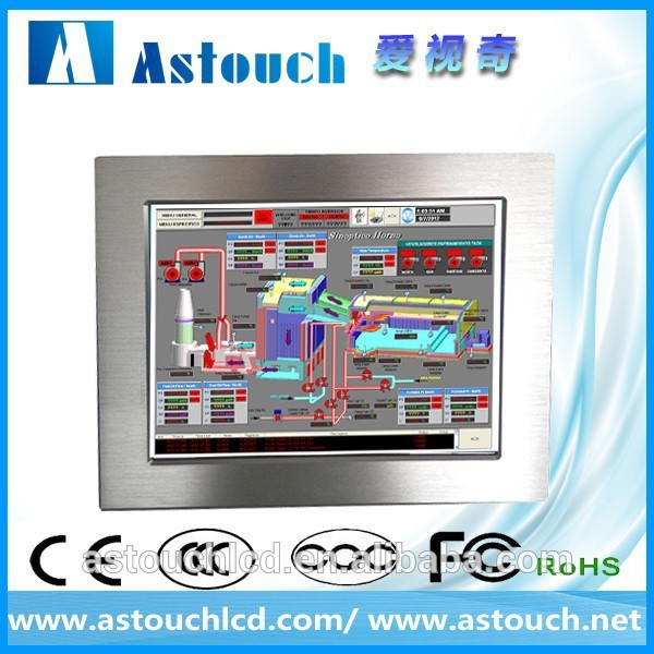 8 inch/8.4 inch/ all in one minibox /touch screen pc