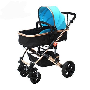 City Select 4 Wheels Deluxe Double Pet Stroller Buy