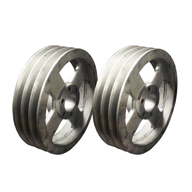 Custom Elevator Parts V Belt Pulleys For Sale - Buy V Belt Pulleys For  Sale,V Belt Pulleys,Elevator Pulley Product on Alibaba com