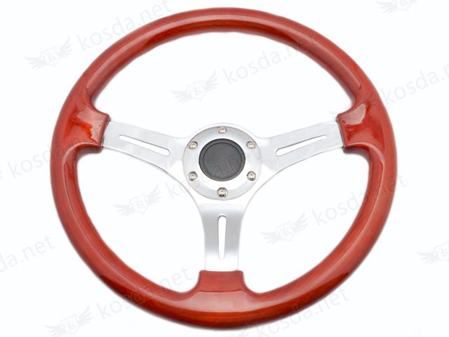 Deep Frames wooden steering wheel , 2016 auto accessories in interiors wood steering wheel