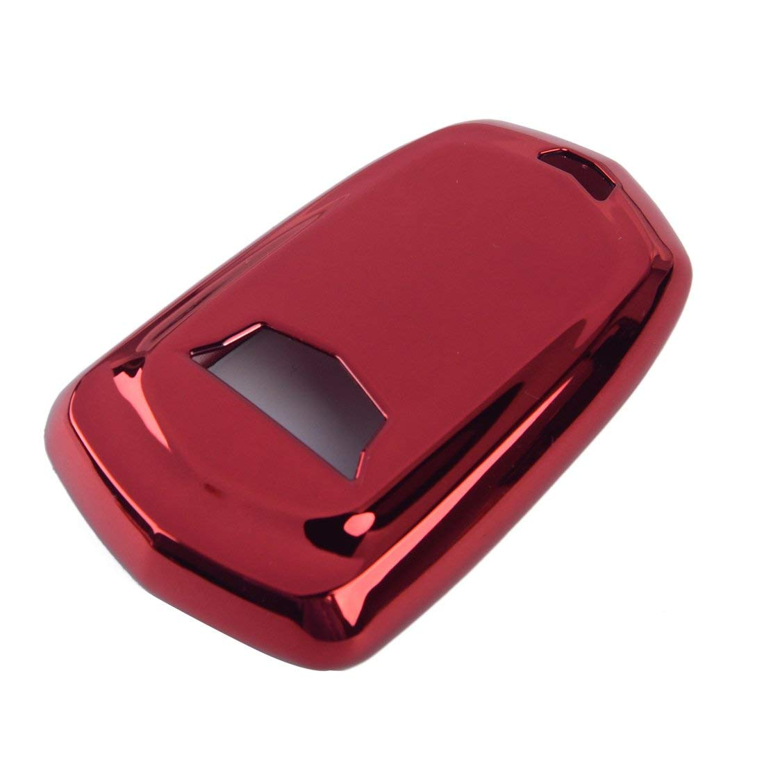CITALL TPU remote control smart key cover FOB housing Fit for Cadillac Escalade ATS-L CT6 CTS DTS