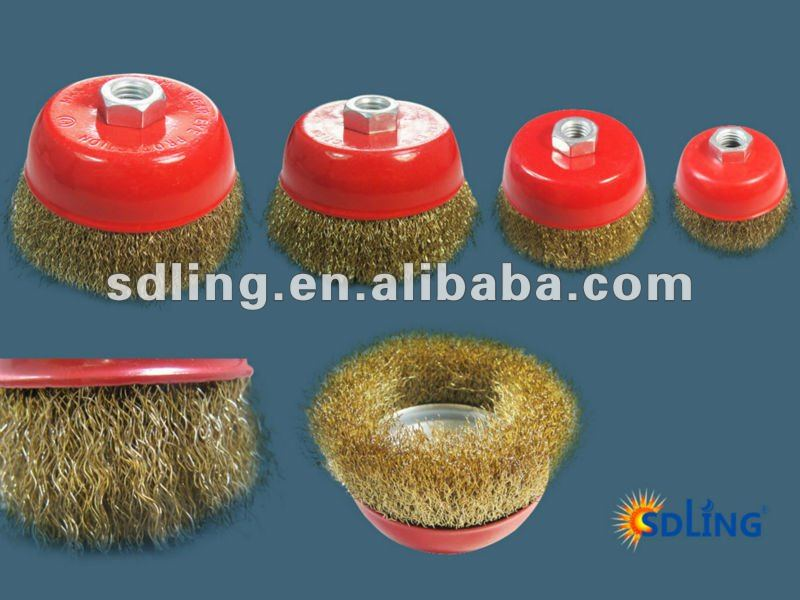 Grinder Wire Brush, Grinder Wire Brush Suppliers and Manufacturers ...