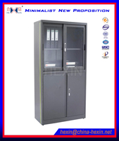 Laboratory/Office/Library Wall Mounted File Cabinets Storage cabinet