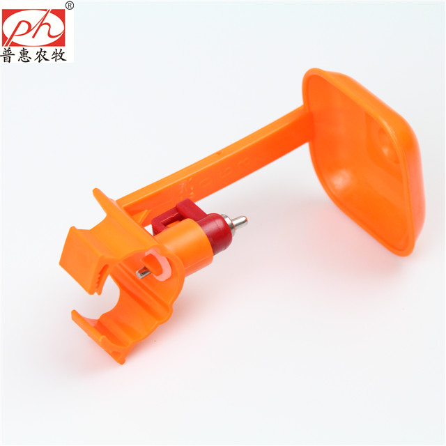 Wholesale Hot Quality Automatic Poultry Nipple Drinker for Chicken Farm Equipment