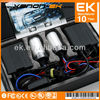 hot sale !!! kit xenon hid headlight hid xenon conversion kit with super slim ballast