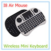 2.4Ghz Wireless Fly Air Mouse keyboard Built-in with High Sensitive Smart Touchpad