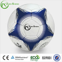 Hand stitched soccer balls professional