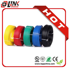 Rubber and PVC Insulation 70mm2 Welding electric wire