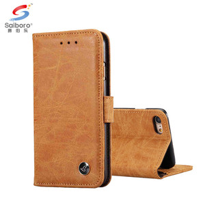Wholesale vintage pattern for iphone x 10 case leather wallet flip case cover