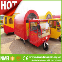 to sell waffle hotdog shawarma fast food tuk tuk fast bbq food cart renting for sale