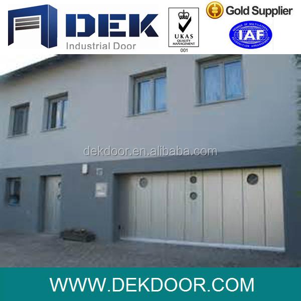 Schiebetür außen garage  Außen Kleine Schiebetüren für Wohn Garage--Produkt ID:60419690374 ...