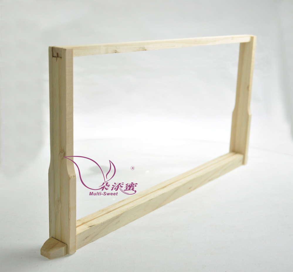 Langstroth Beehive Frame Bee Hive Frames For Sale - Buy ...