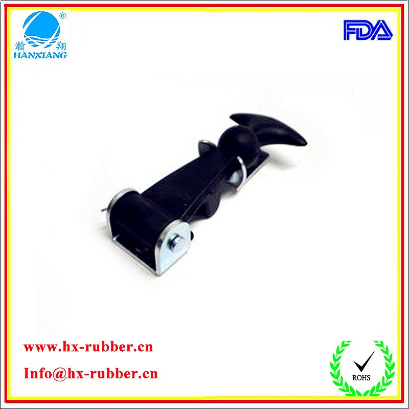 Dongguan wholesale stainless steel latch lock