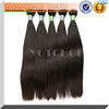 Alibaba Factory Supply Excellent Quality Double Weft Perfect Color Non Remy Double Drawn Hair Brazilian Human Hair