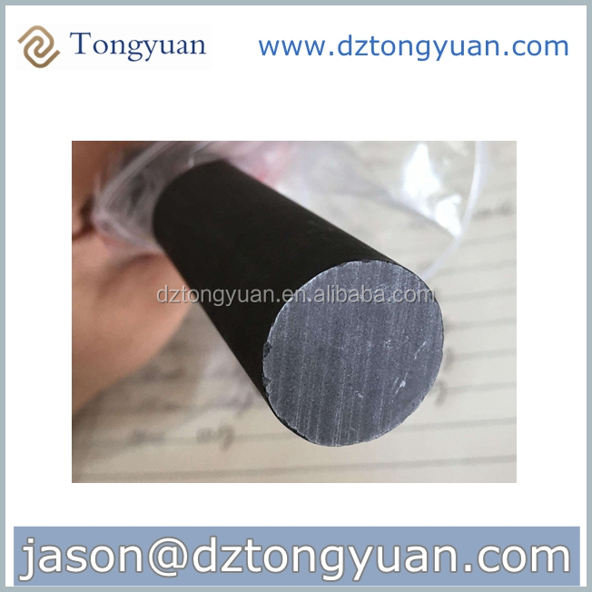 glassy carbon High Strength Pultrusion Epoxy Resin glassy carbon with low price