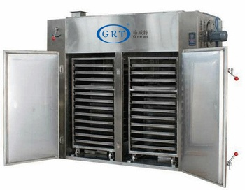 Hot Sales Stainless Steel Hot Air Drying Oven/dryer Oven/drying Cabinet For  Yam