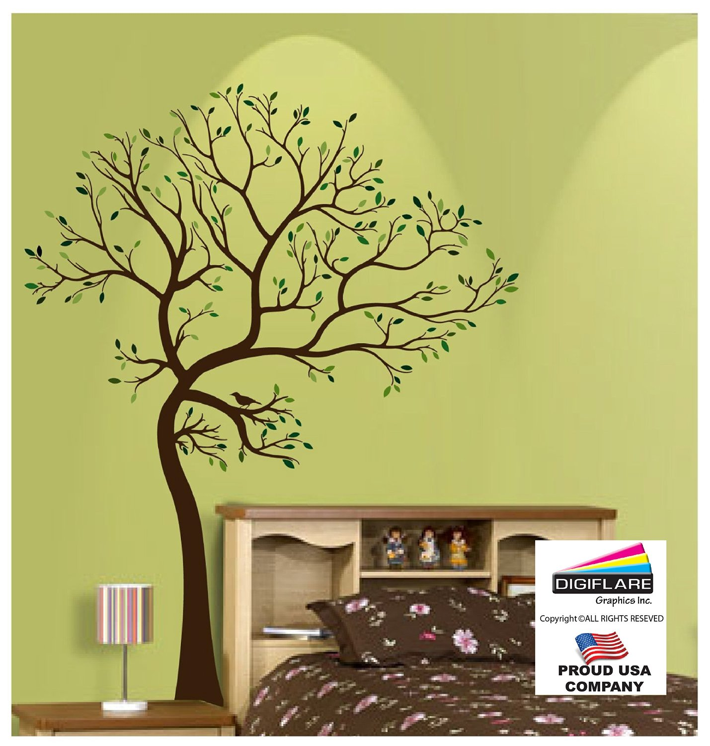 Cheap Tree Wall Deco, find Tree Wall Deco deals on line at Alibaba.com