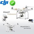 New Arrivals Drop Shipping DJI Phantom 3 Aluminum Case FPV Camera Drone Boxes