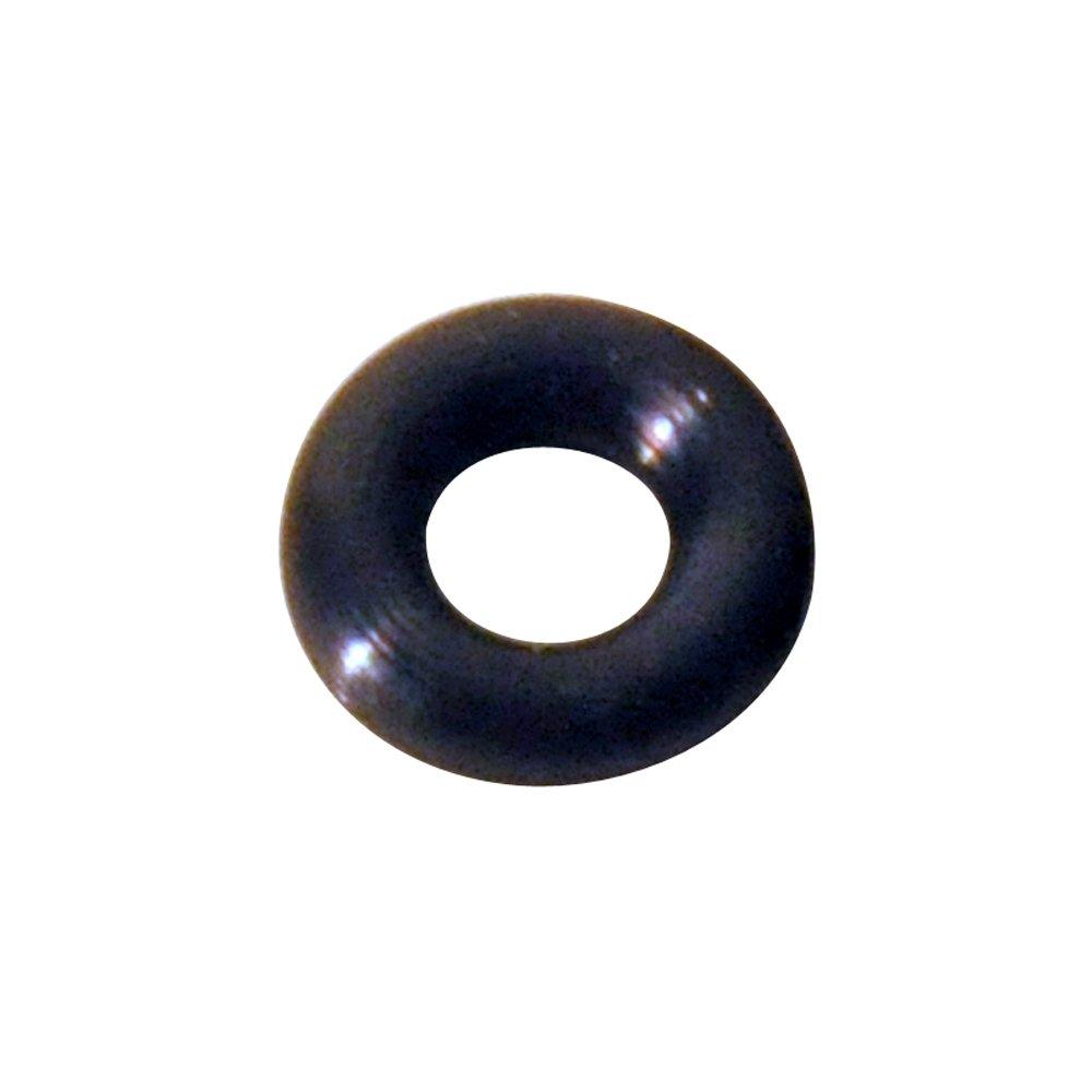 OD x 1//8 in ID Danco 1//4 in Rubber 96744 #60 O-Ring,10 per Card
