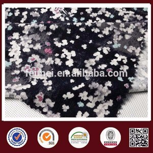 2015 Feimei new design 100% cotton pique 220gsm fabric from china knit fabric supplier