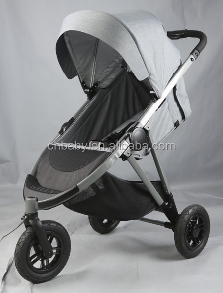 Urban baby jogger stroller with ASTMF833 standard/fashion appearance good instructure baby jogger/french jogger