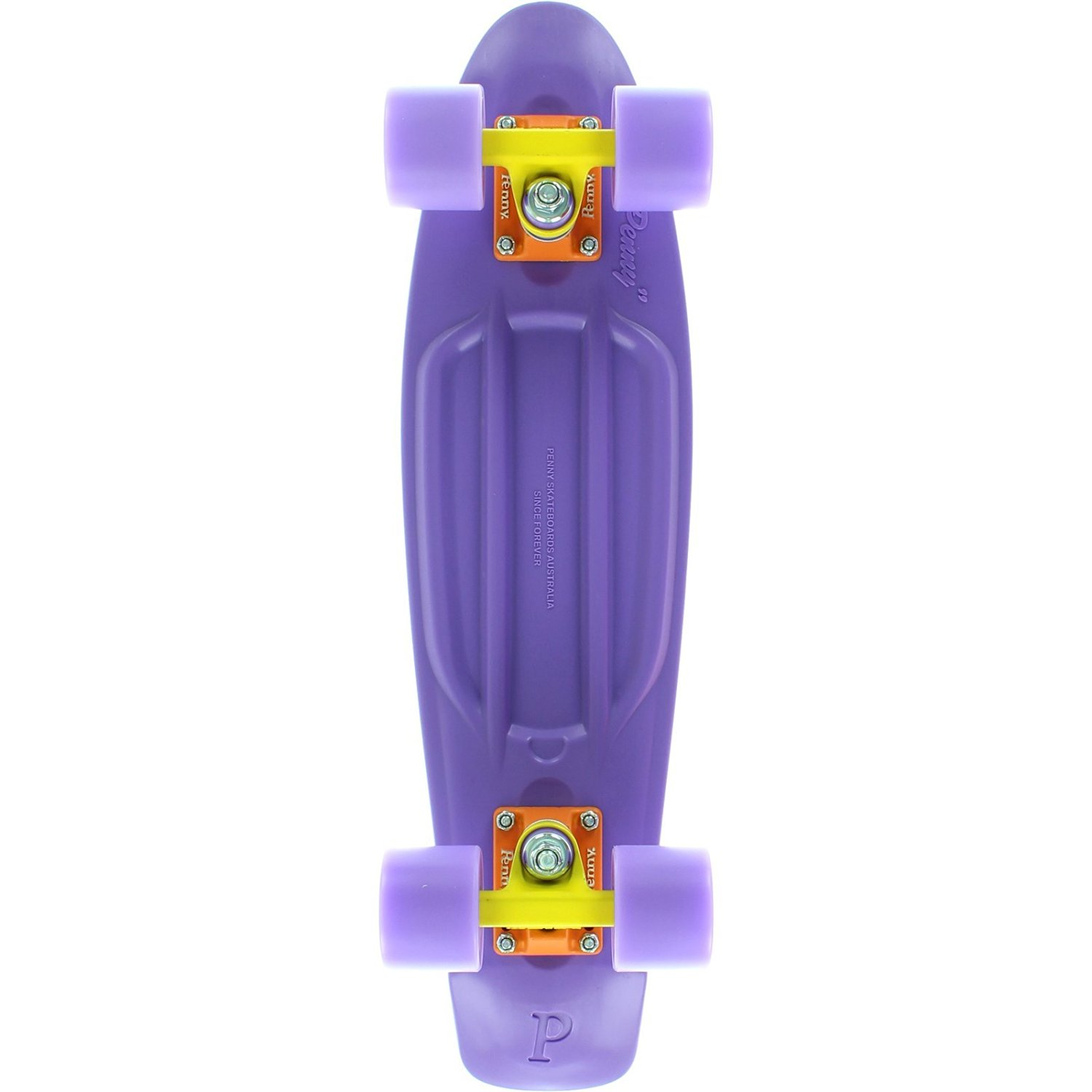 "Penny 22"" Complete Wipeout Purple"