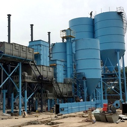 High Quality Lime Slaker for Slaking Lime into Calcium Hydroxide Powder with Production Plant Capacity of 6tph