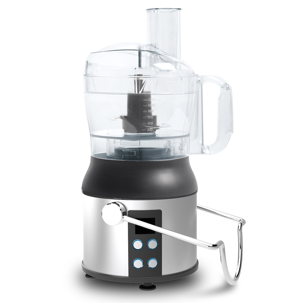 Apple Juice Food Processor