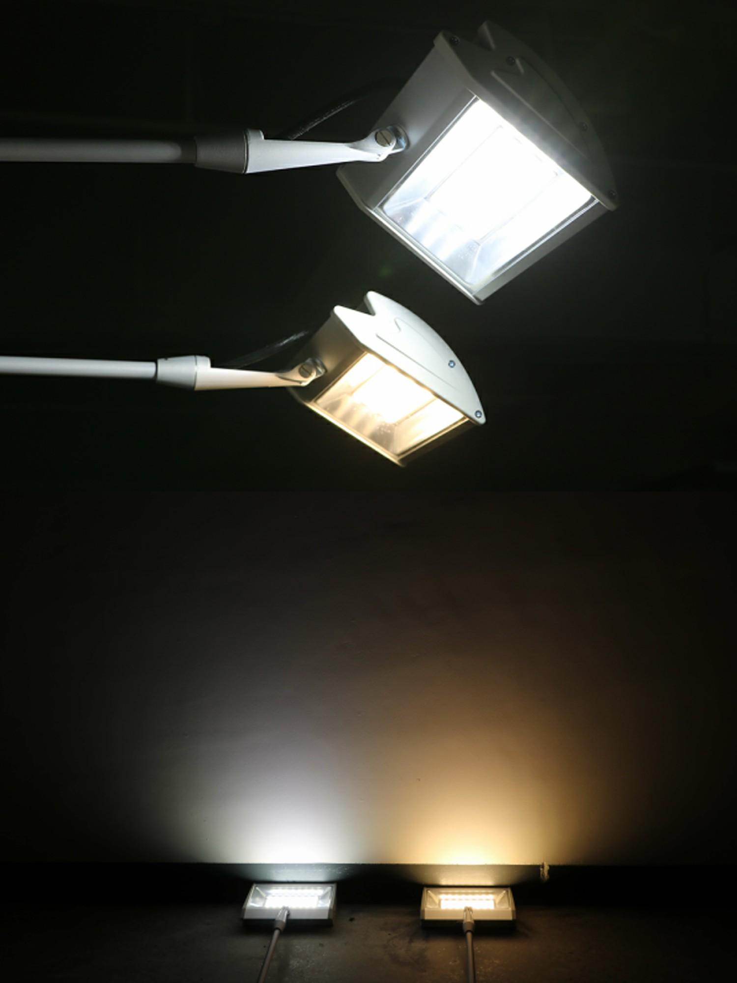50 W 긴 팔 LED 빛 Trade 쇼 Spotlight 와 CE List