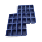 Plastic plant nursery seedling trays for agriculture/greenhouse/farm/garden