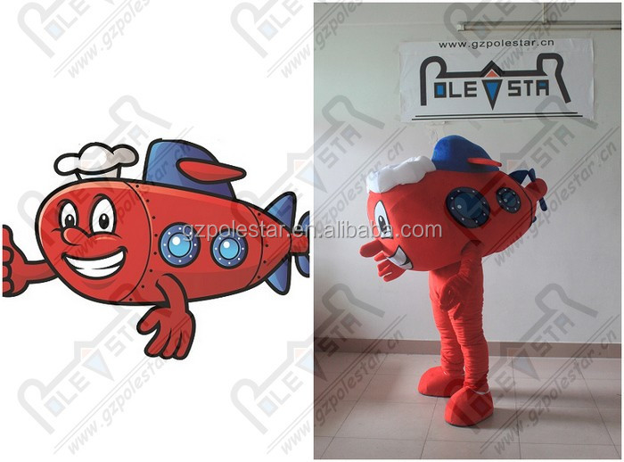 transformer mascot costumes cartoon red transformer costumes