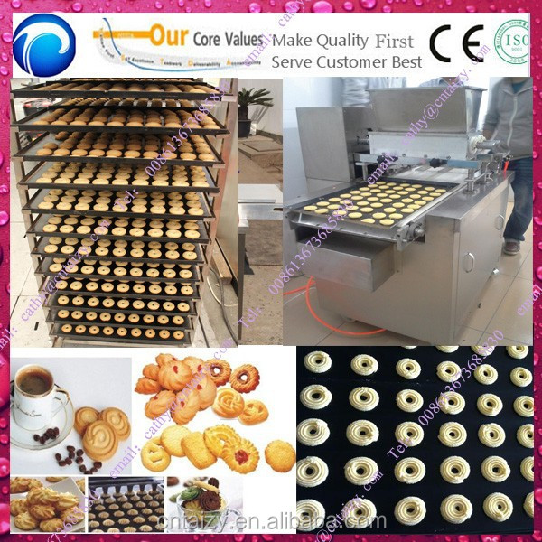 factory price commercial cookie press machine,commercial cookie maker