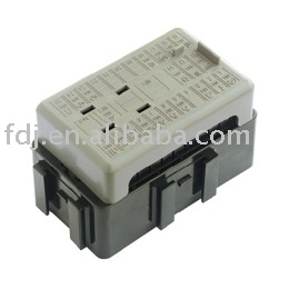 56 way plastic car fuse box holder auto parts fuse cover buy 56 way plastic car fuse box holder auto parts fuse cover
